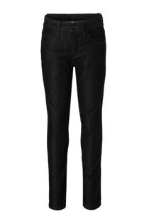 C&A Here & There slim fit jeans zwart (jongens)