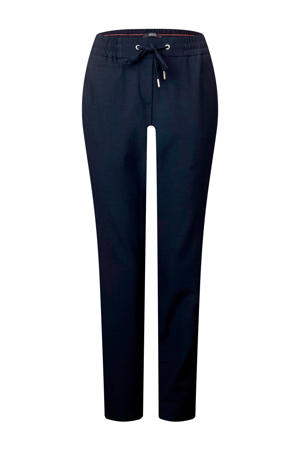Casual fit-broek Tracey