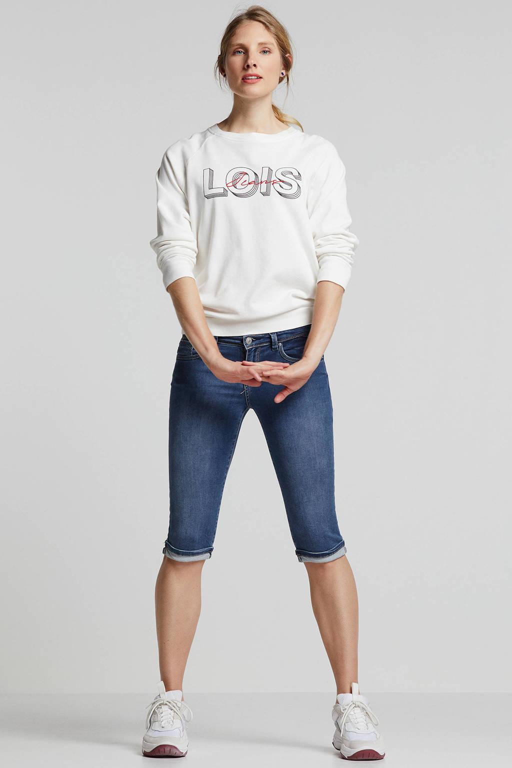 LTB Jody capri jeans, Blauw