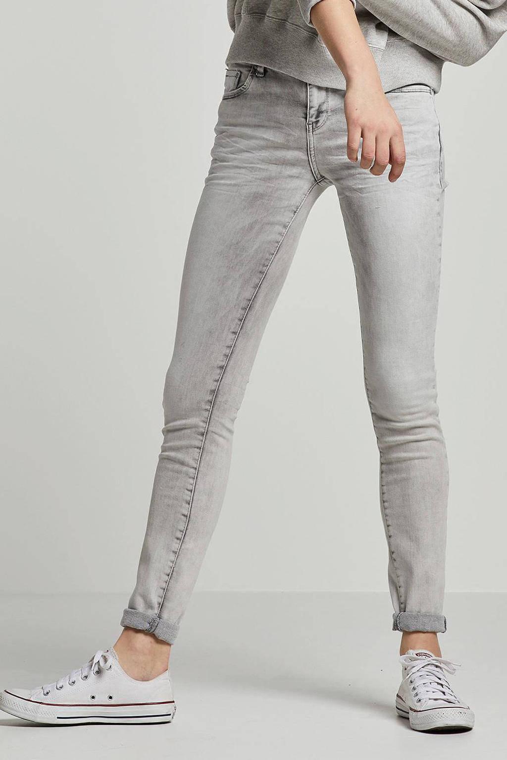 LTB Daisy high waist slim fit jeans 51680 Ida wash