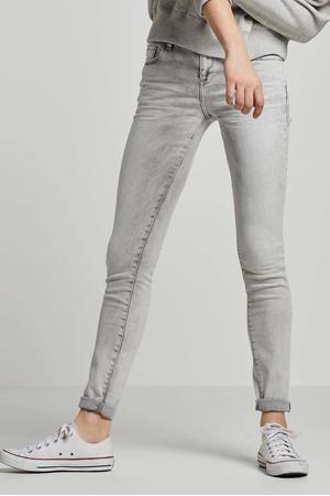 Daisy high waist slim fit jeans 51680 Ida wash