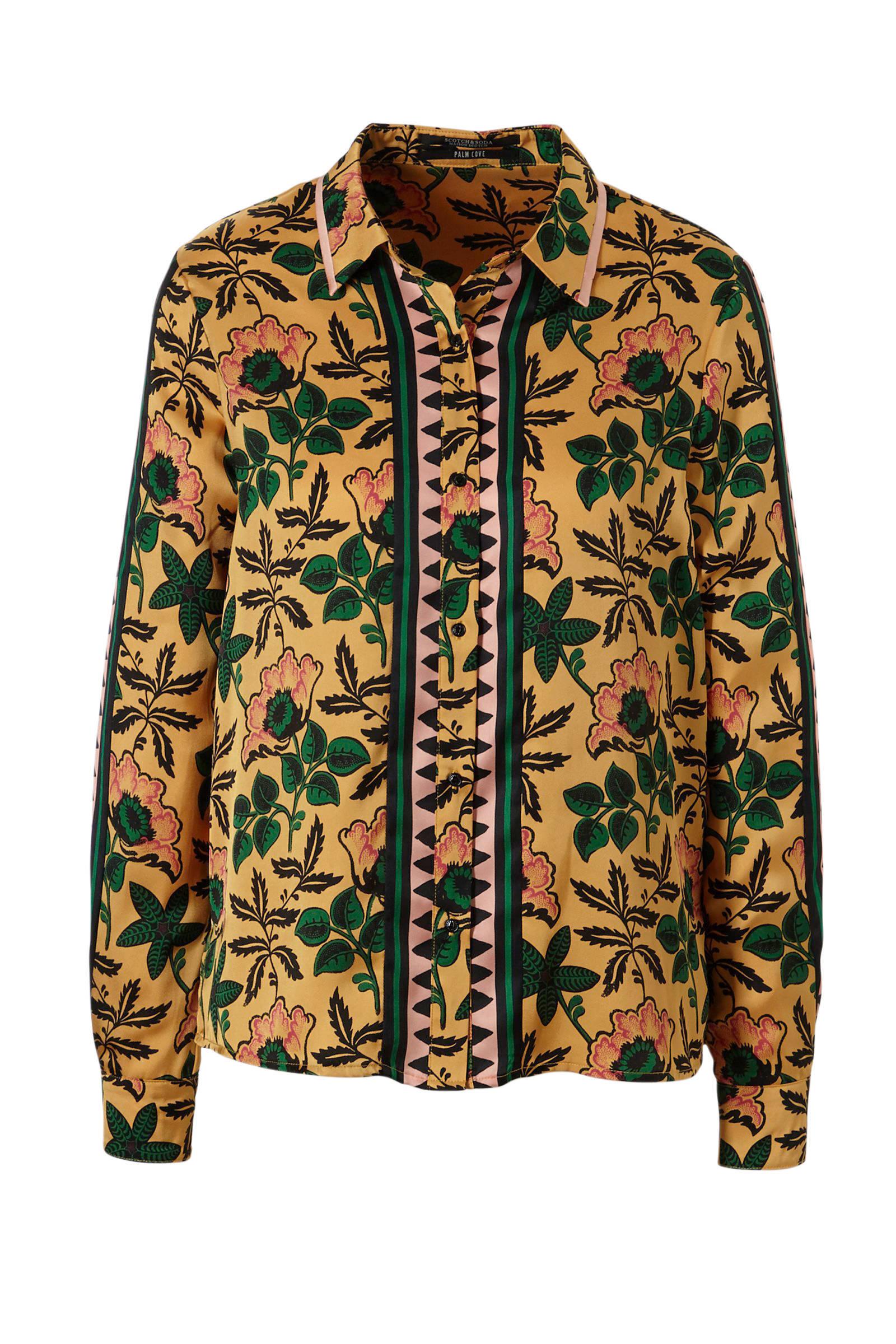 tuniek blouse dames