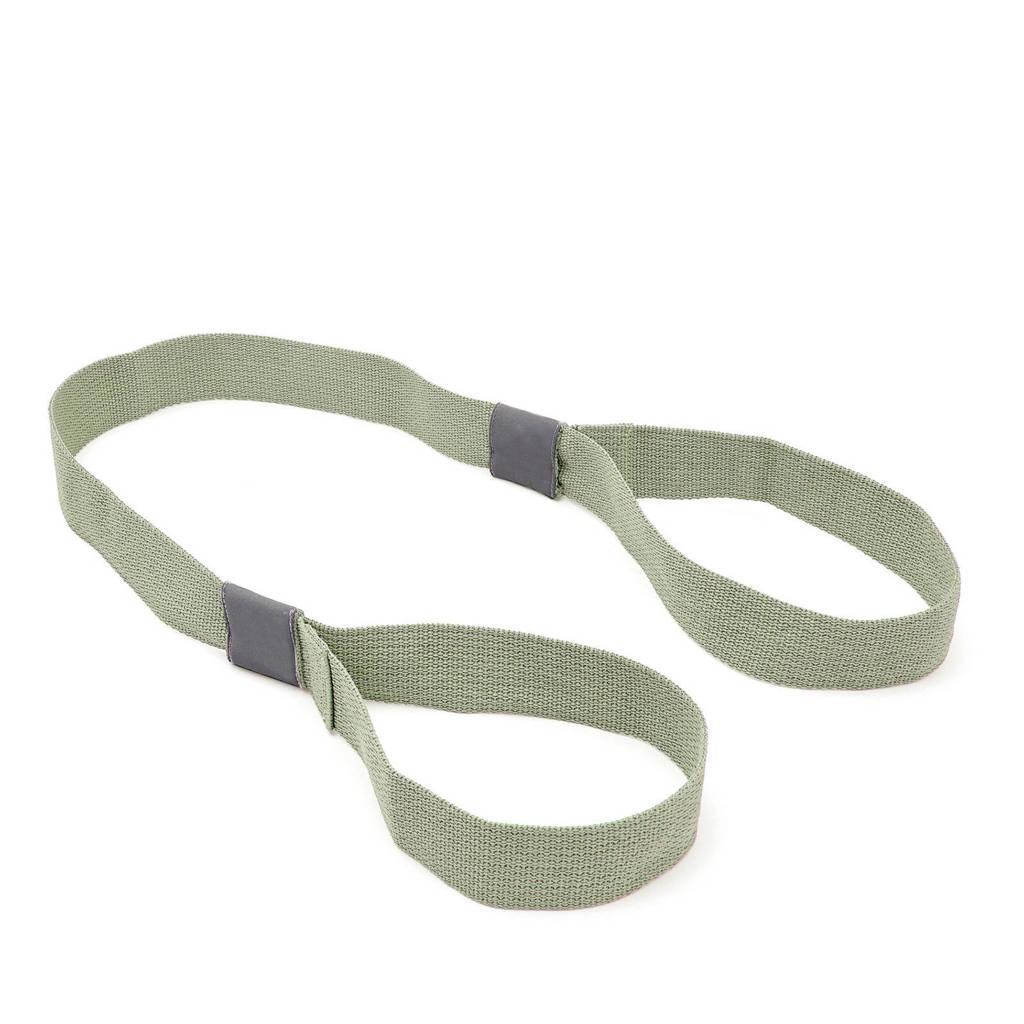adidas mat draagband groen, Lichtgroen