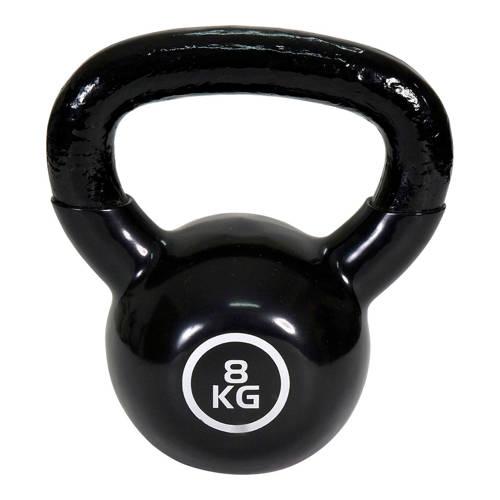 Christopeit Kettlebell Guss - 8 kg kopen