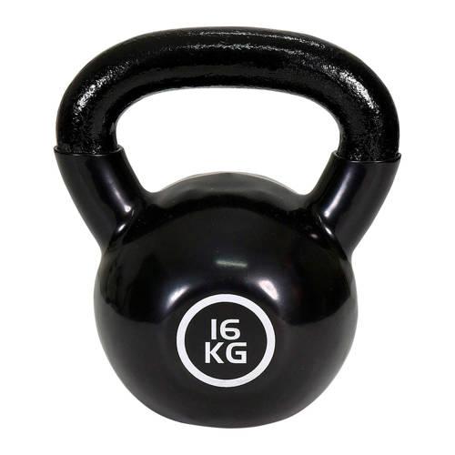 Christopeit Kettlebell Guss - 16 kg kopen