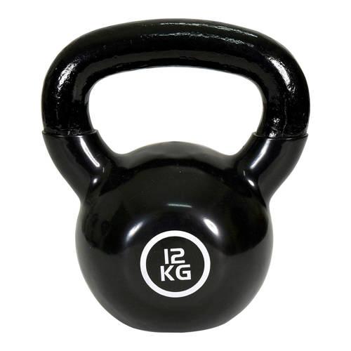 Christopeit Kettlebell Guss - 12 kg kopen