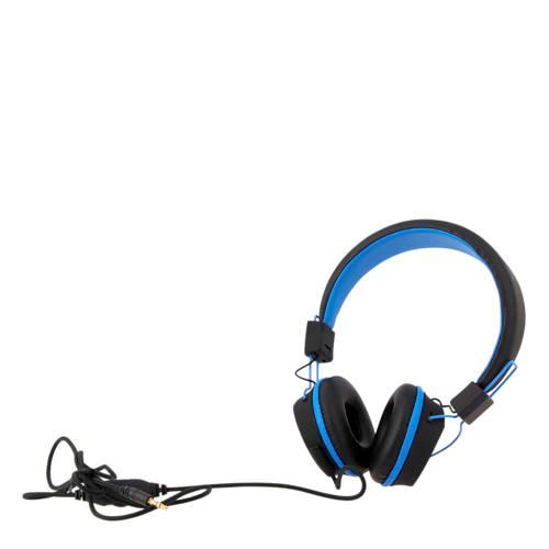 Kurio C18911 hoofdtelefoon blauw kopen
