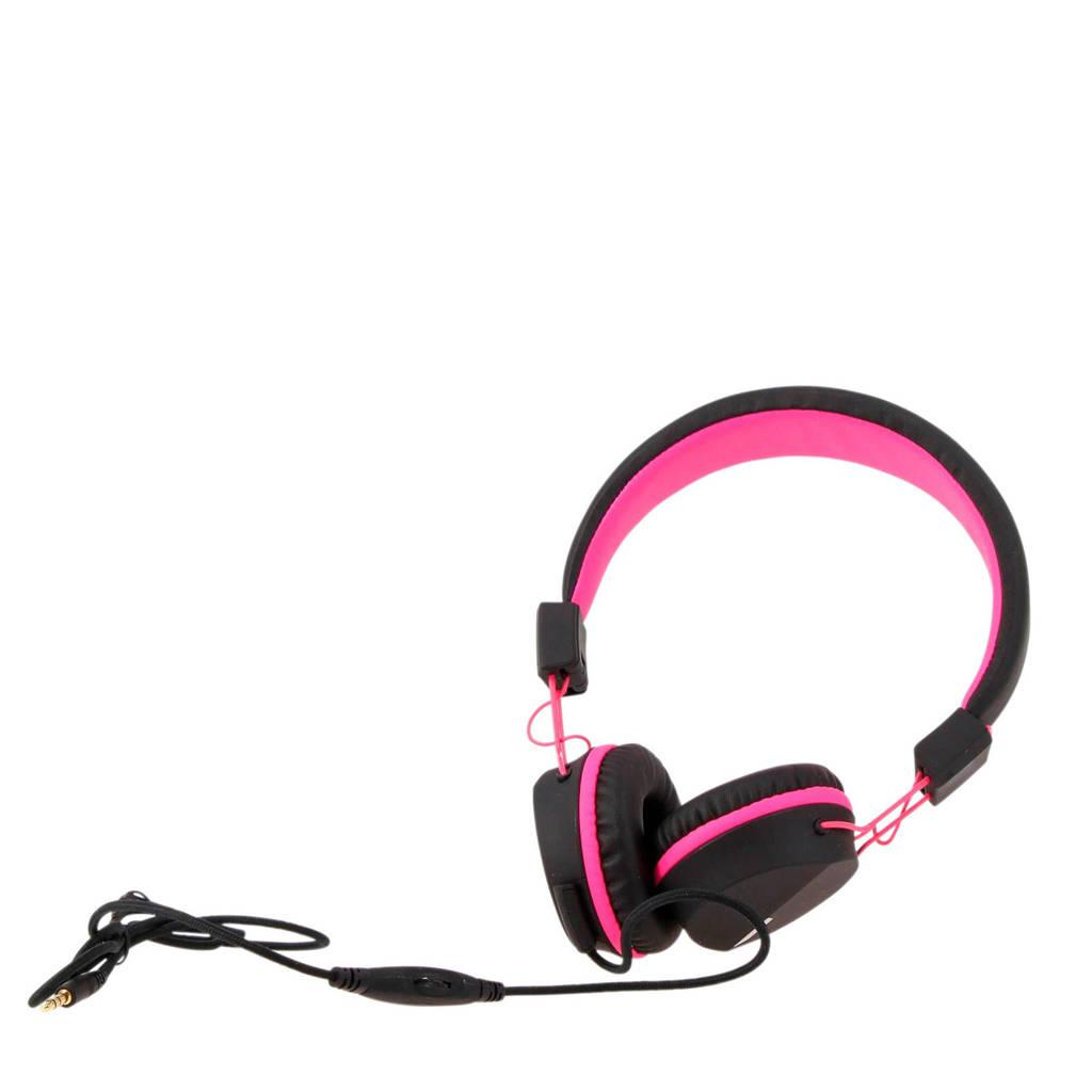 Kurio C18911 hoofdtelefoon roze, Roze