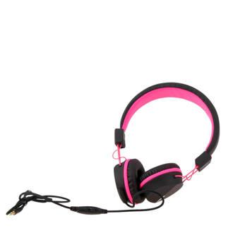 C18911 hoofdtelefoon roze