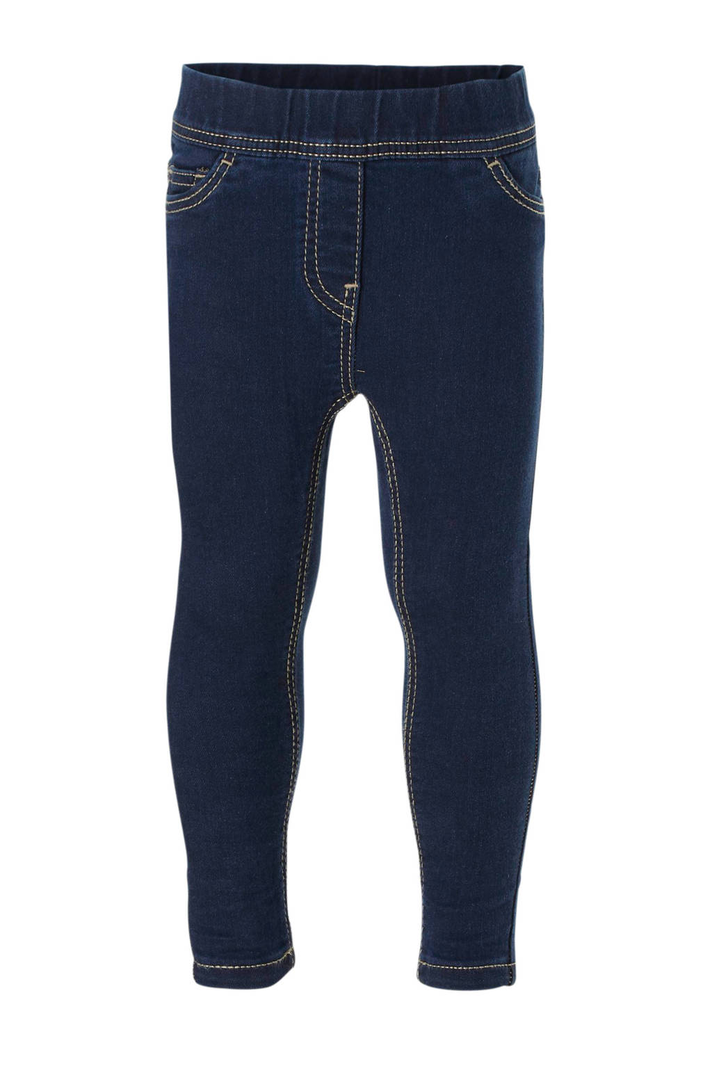 C&A Palomino skinny fit jegging, Donkerblauw