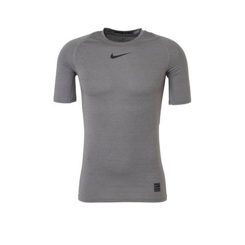 Nike sport T-shirt grijs kopen