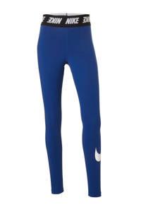 Nike / Nike 7/8 sportbroek blauw
