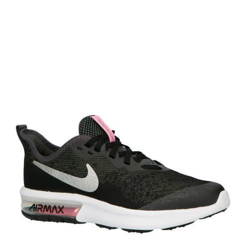 Nike Air Max Sequent 4 (GS) sneakers