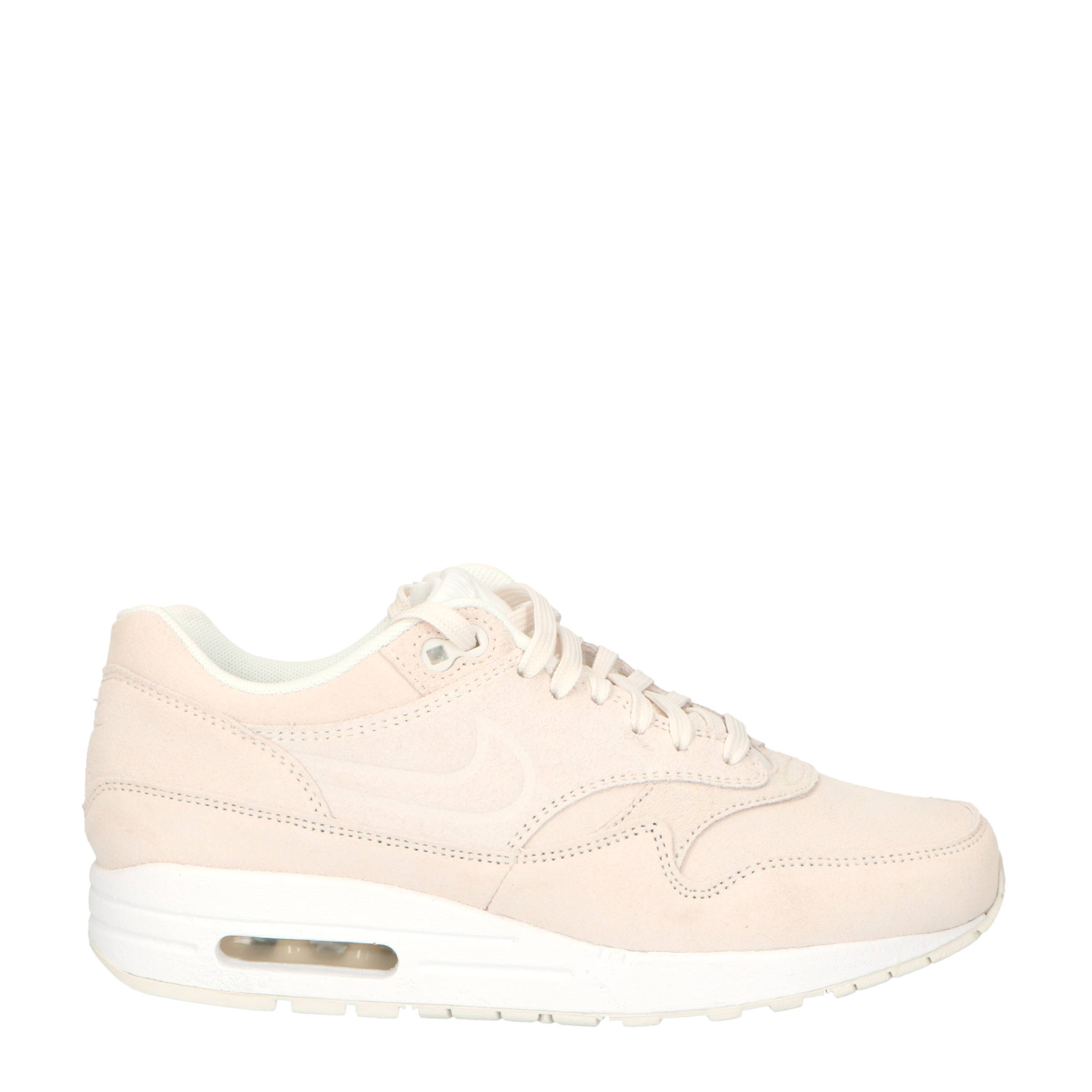 nike air max 1 dames suede
