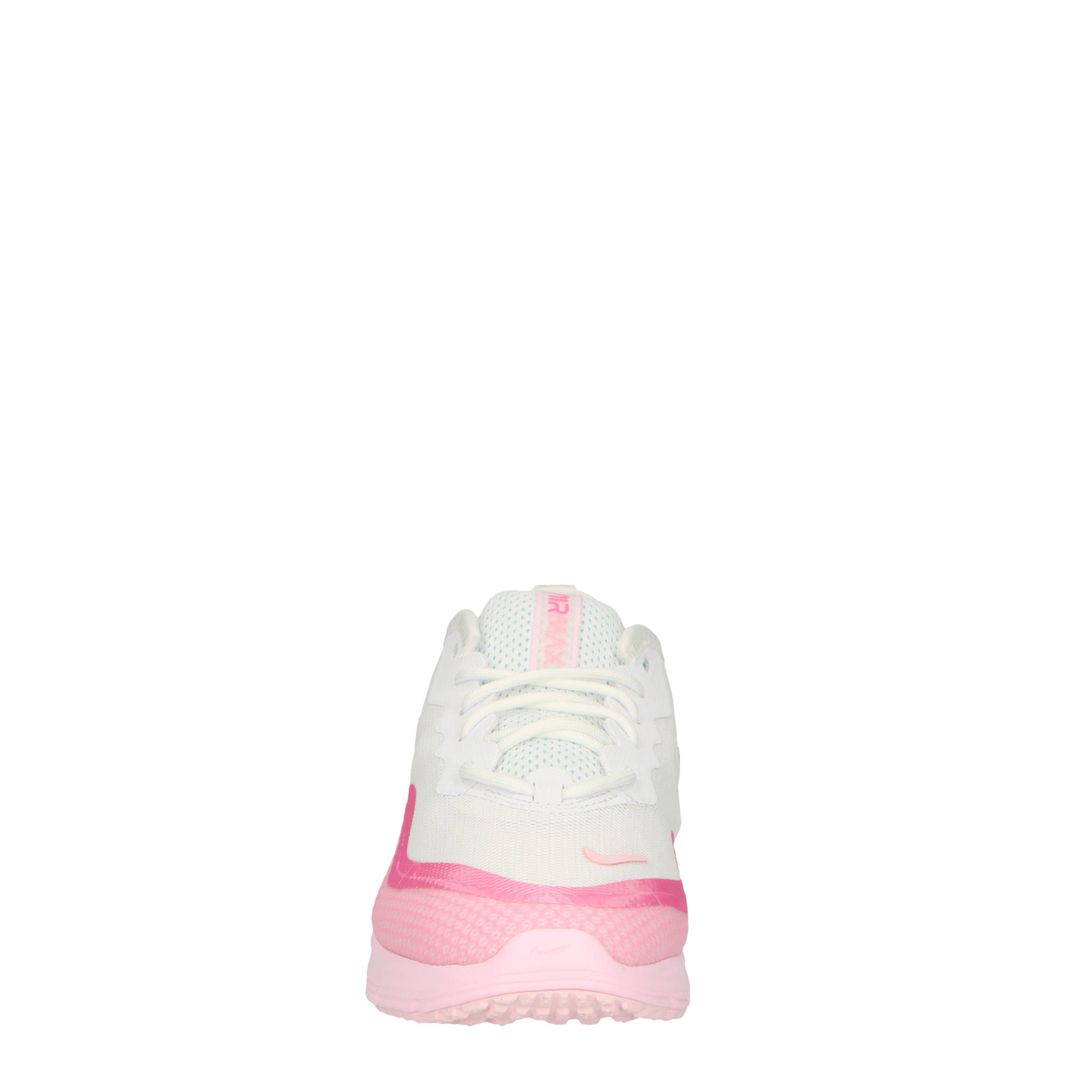 1c92416f1be Nike Air Max Sequent 4.5 sneakers wit/roze | wehkamp