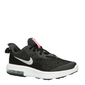d0e4e8153f9 Nike. Air Max Sequent 4 (PS) sneakers antraciet/grijs