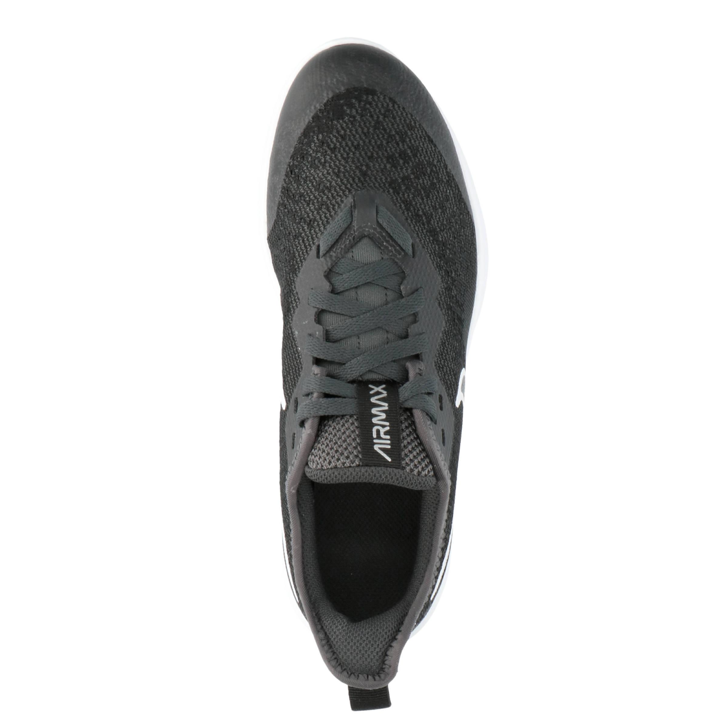 Nike Air Max Sequent 4 Ep sneakers grijswitgoud | wehkamp