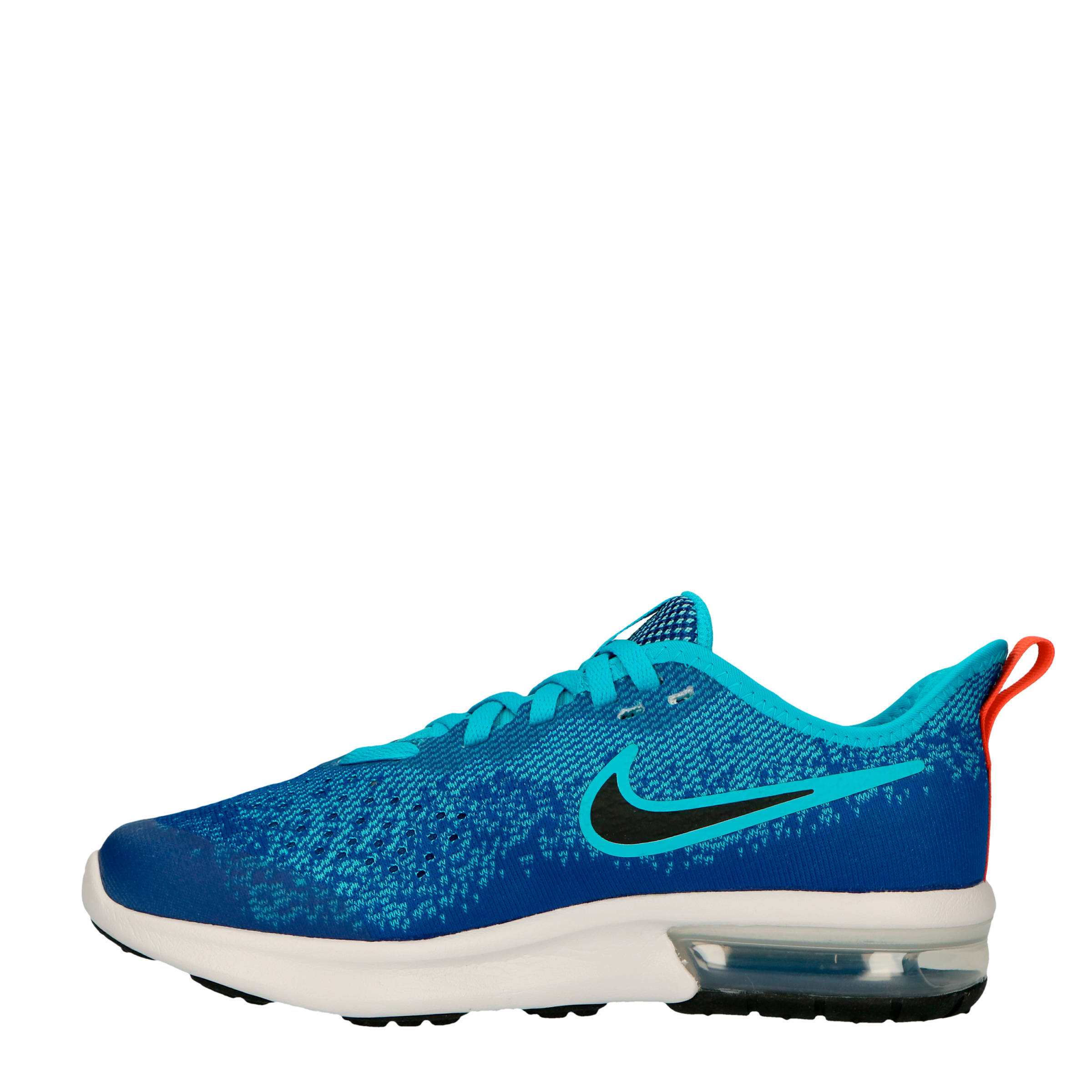 c8817ad5687 Nike Air Max Sequent 4 sneakers | wehkamp