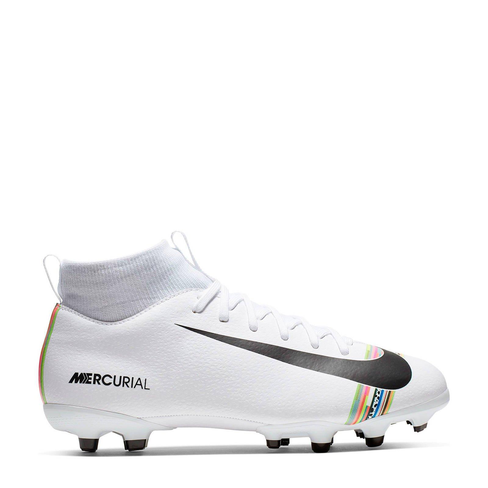Mercurial Superfly 6 Academy GS FGMG voetbalschoenen