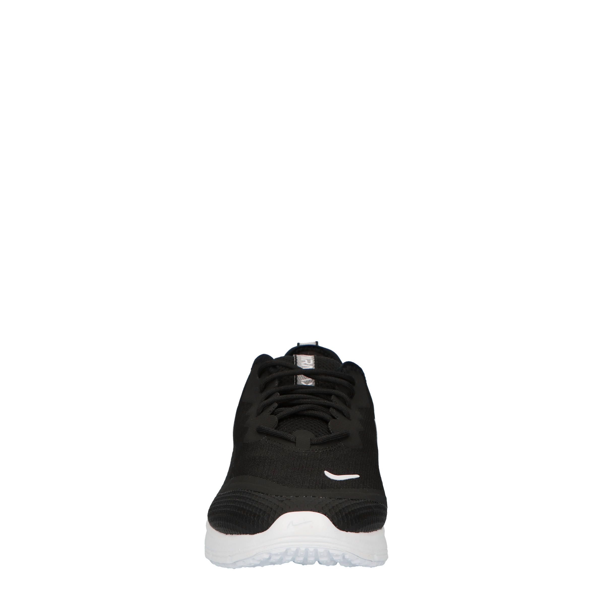 Nike Air Max Sequent 4.5 sneakers dames zwartwit