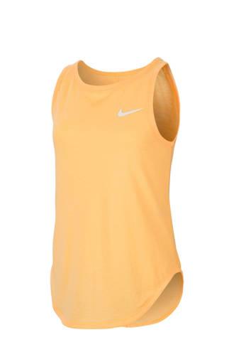 sporttop oranje