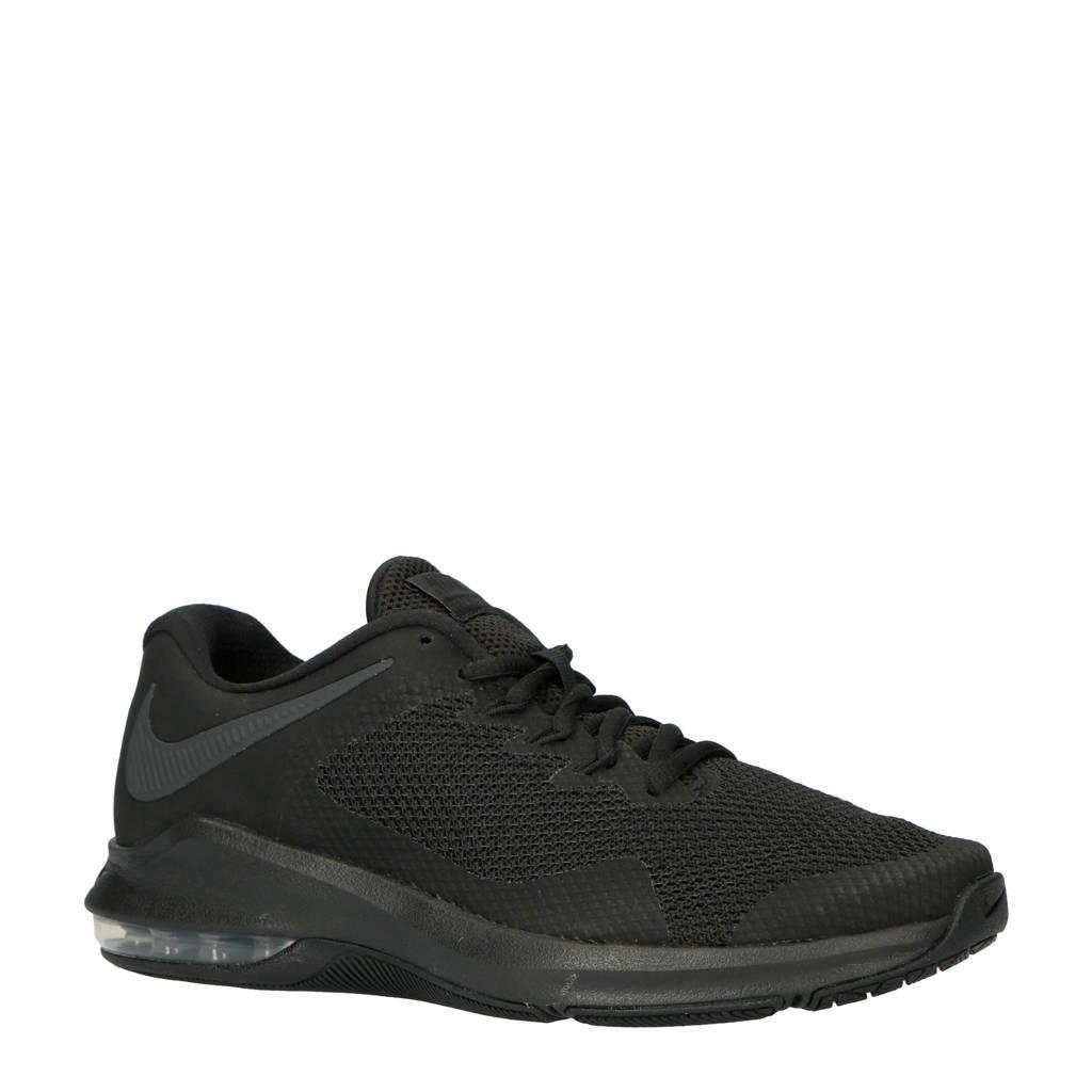 Nike Air Max Alpha Trainer fitness schoenen, Zwart/antraciet