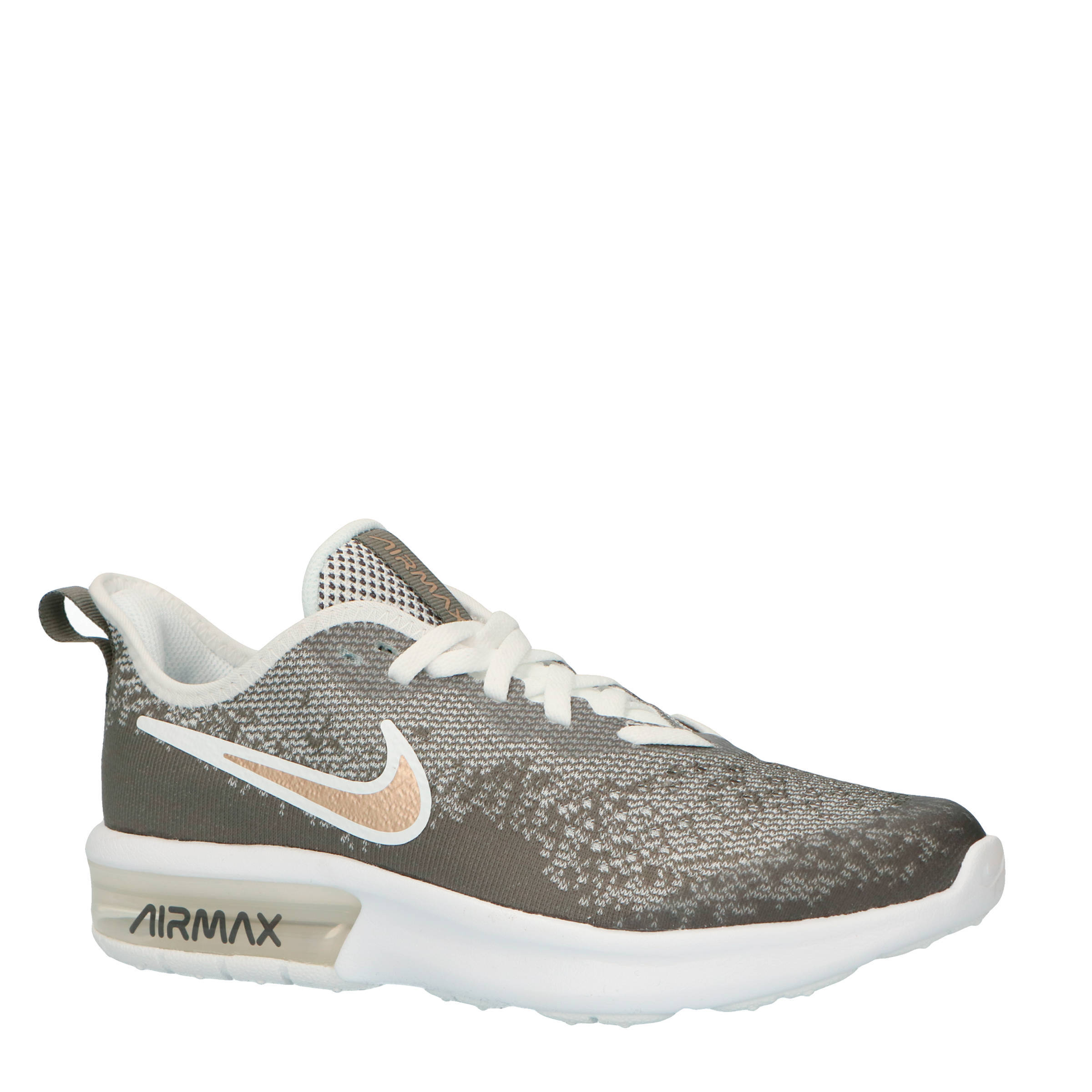 NIKE Air Max Sequent 4 EP Sneakers