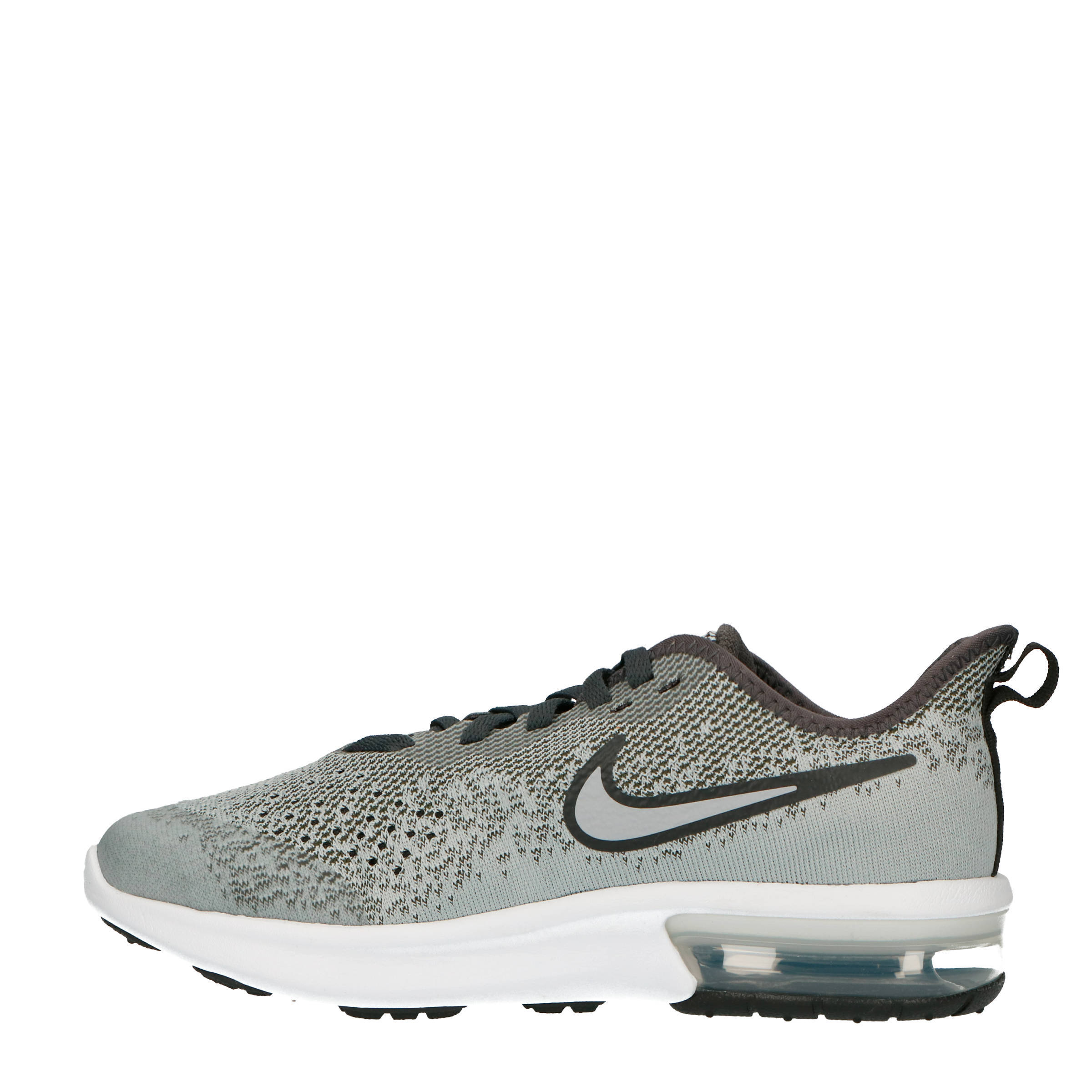 fdf711e197d Nike Air Max Sequent 4 (GS) sneakers | wehkamp