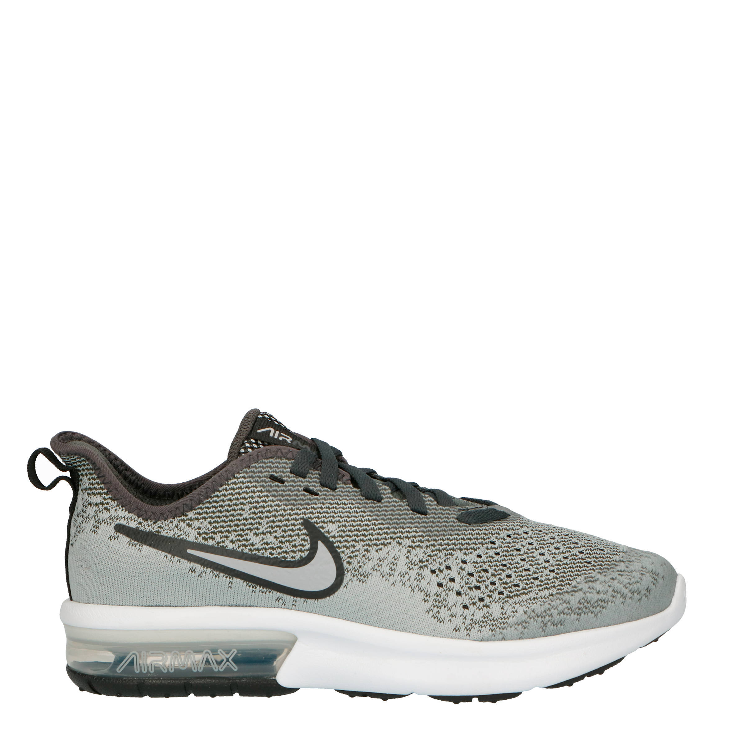 9910f87423a Nike Air Max Sequent 4 (GS) sneakers | wehkamp