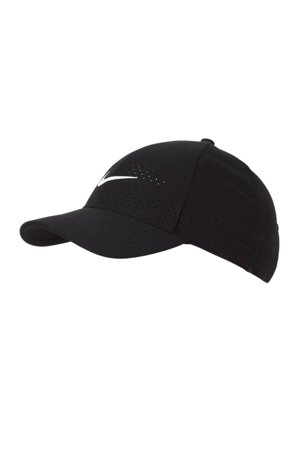 7751816e314 Nike pet Legacy91 zwart/wit, Zwart/wit