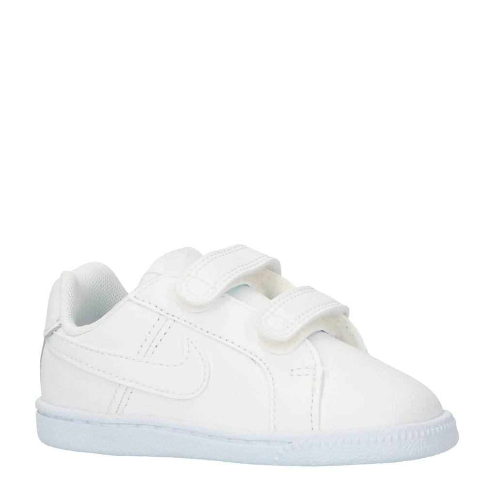 Nike  Court Royale (TDV) sneakers wit, Wit