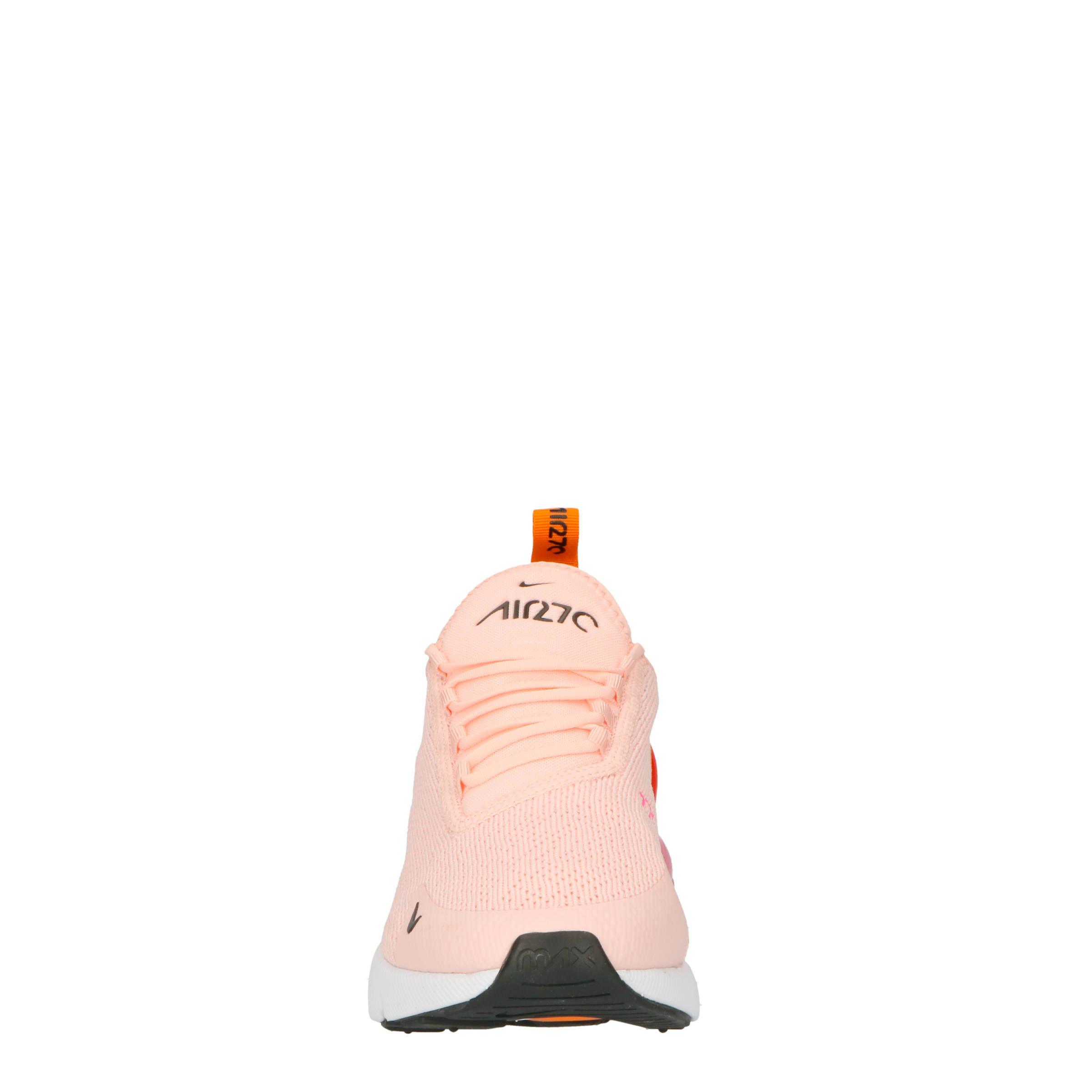 Oranje Nike Air Max 270 | Dames & heren | Sneakerbaron NL