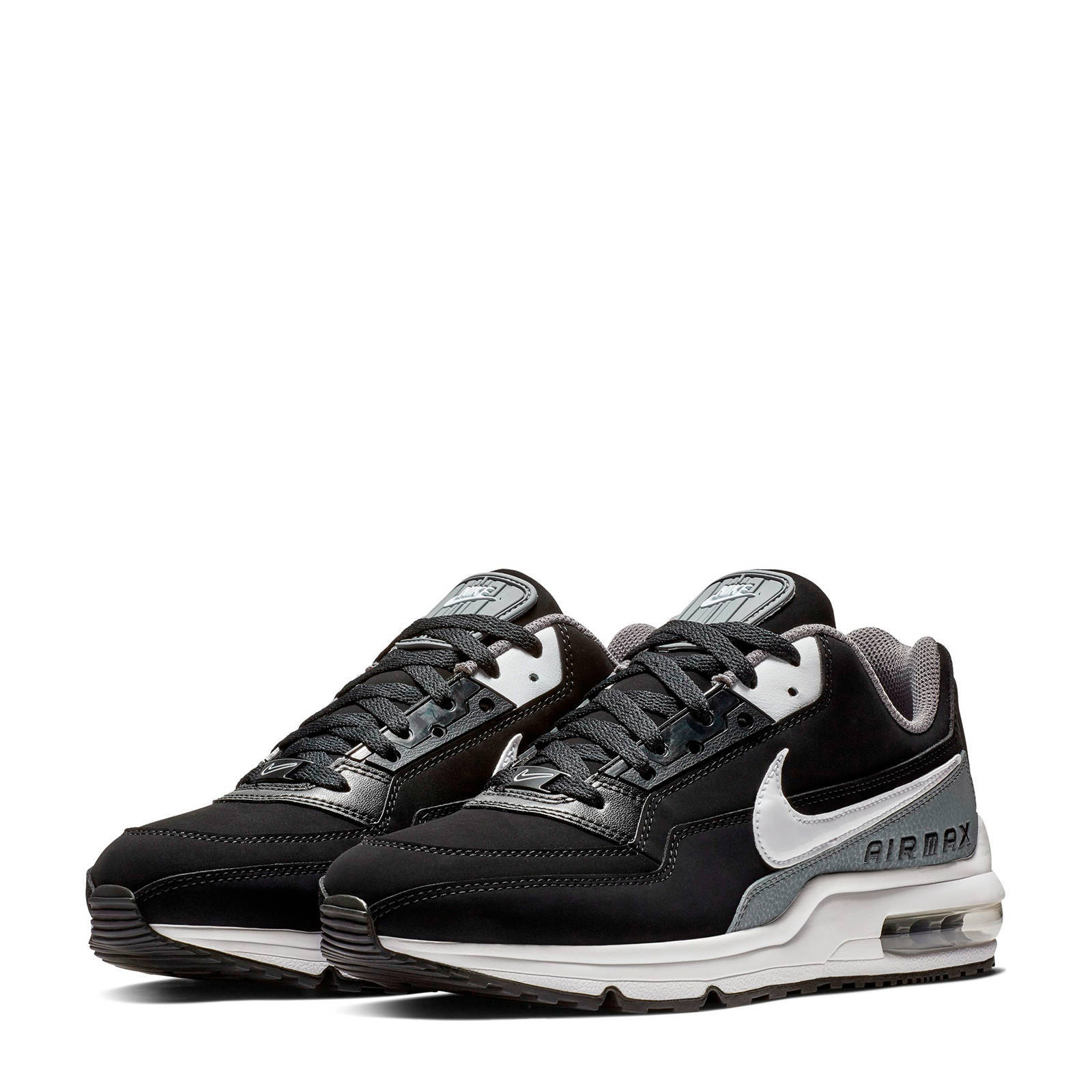 Nike Air Max LTD 3 sneakers zwartwit | wehkamp
