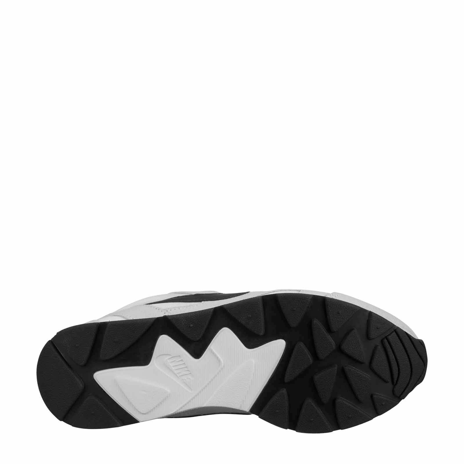 best service 3af4c 91fce Nike Delfine sneakers wit zwart   wehkamp