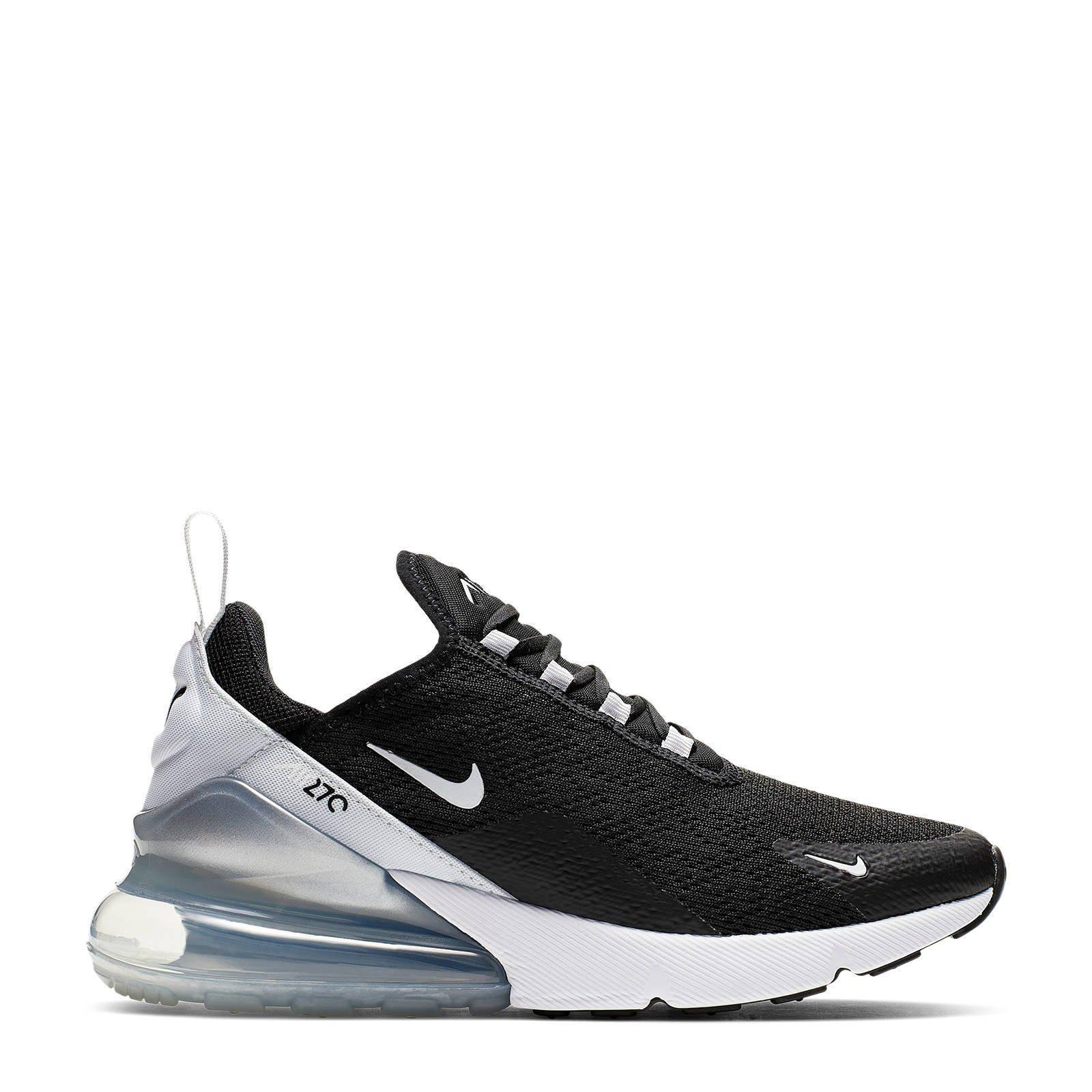 Nike Air Max 270 sneakers zwart | wehkamp
