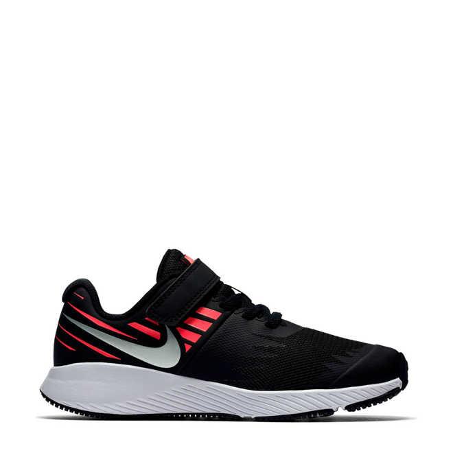 5ed54987487 Incite FS fitness schoenen donkerrood/wit. 59.95. Star Runner (PSV)  sportschoenen zwart/roze