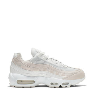 cd5da28b352 Air Max 95 sneakers zachtroze/wit