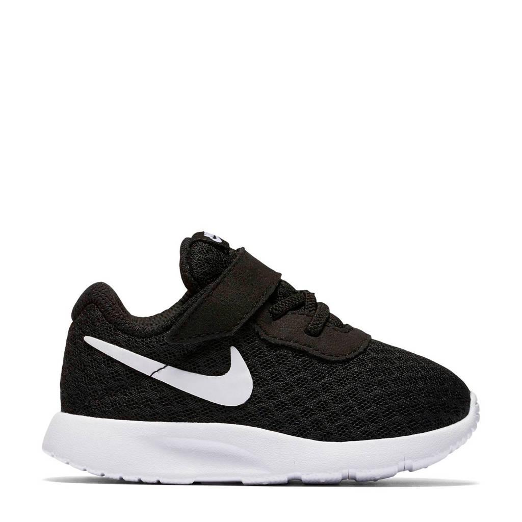 Nike Tanjun (TDV) sneakers zwart/wit, Zwart/wit