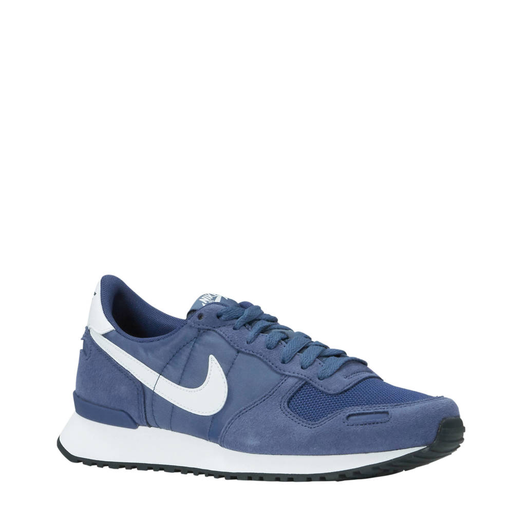 Nike AIR Vortex sneakers blauw/wit, Blauw/wit
