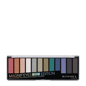 Magnif ' Eyes Wow Glitter oogschaduw palette - 006 Lilac