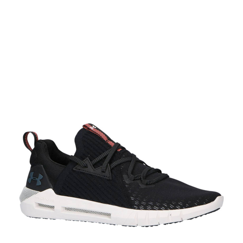 Under Armour  Hovr Slk Evo sneakers zwart, Zwart