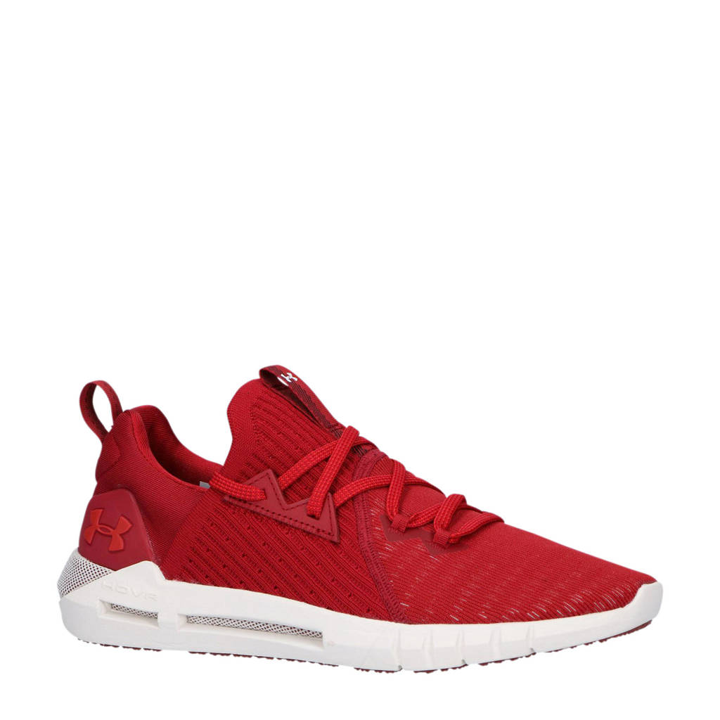 Under Armour   Hovr Slk Evo sneakers rood, Rood