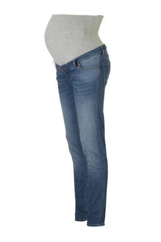 super comfort skinny zwangerschaps jeans