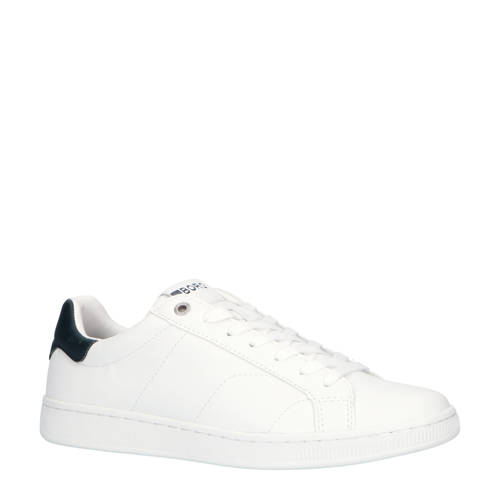 Bj??rn Borg T305 LOW CLS M sneakers wit/blauw