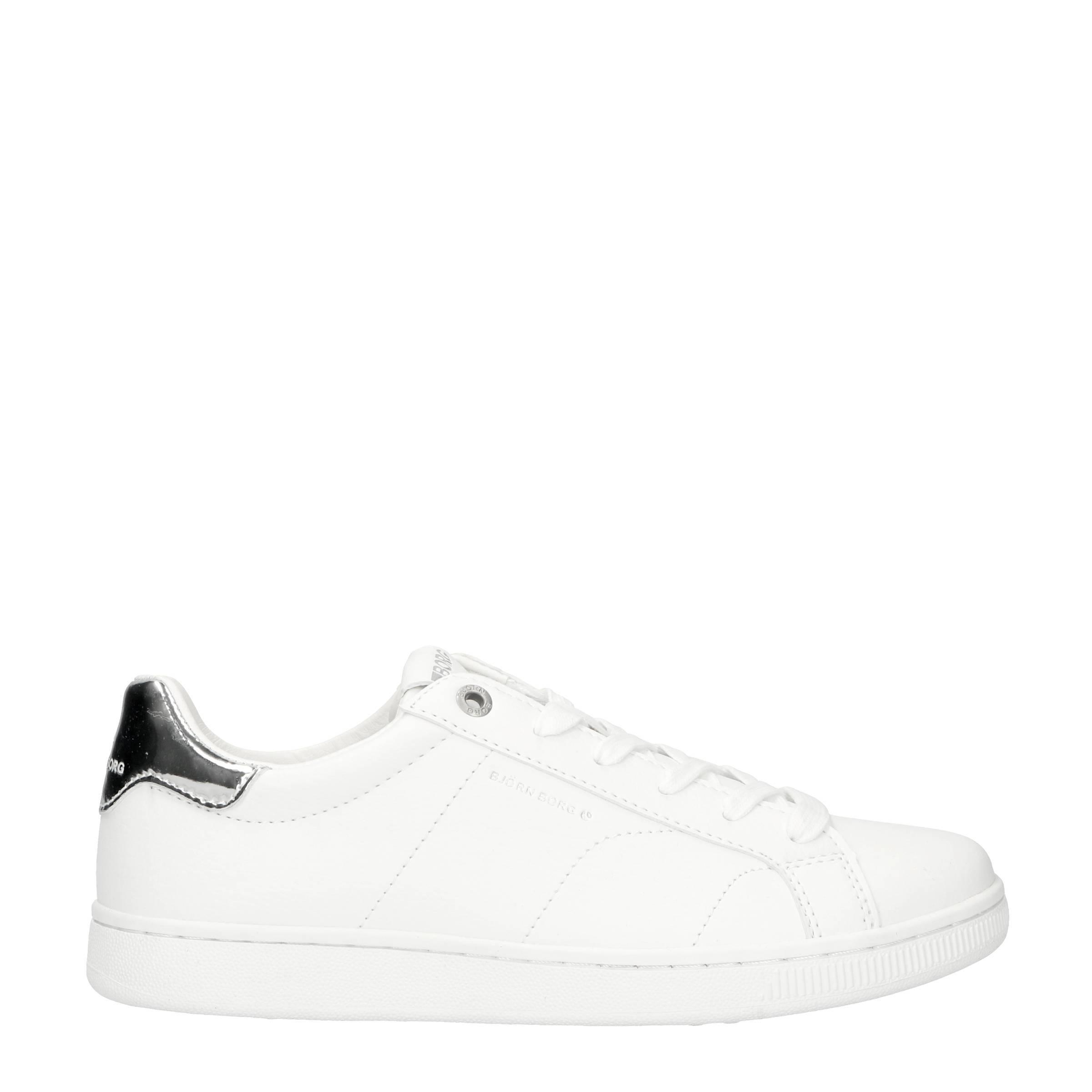goed frisse stijlen hoe te kopen T305 LOW CLS W sneakers wit/zilver