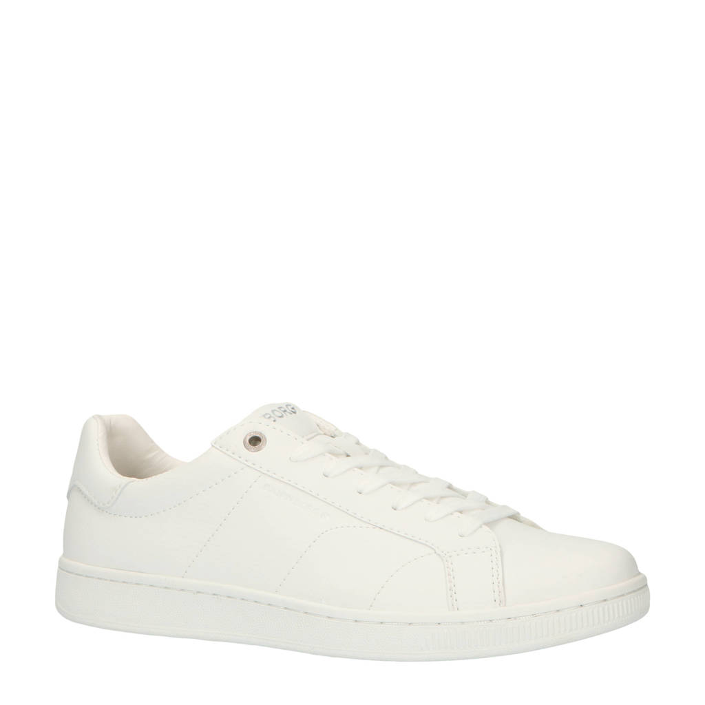 Björn Borg  T305 LOW CLS M sneakers wit, Wit