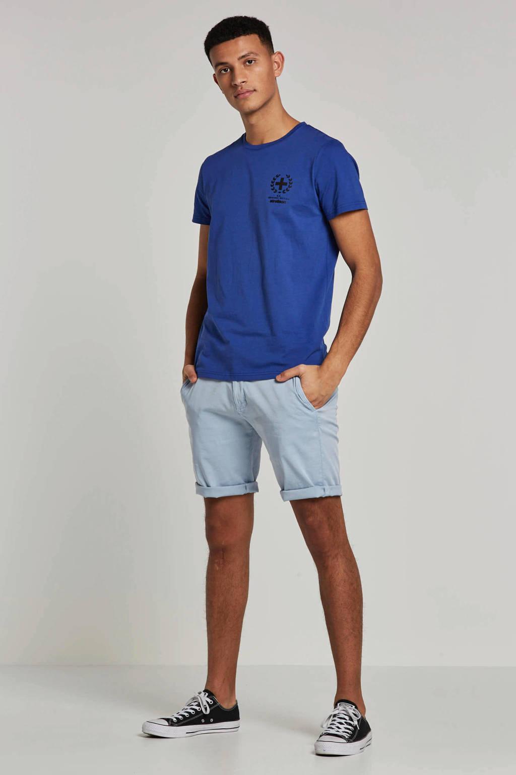 Strellson t-shirt, Blauw
