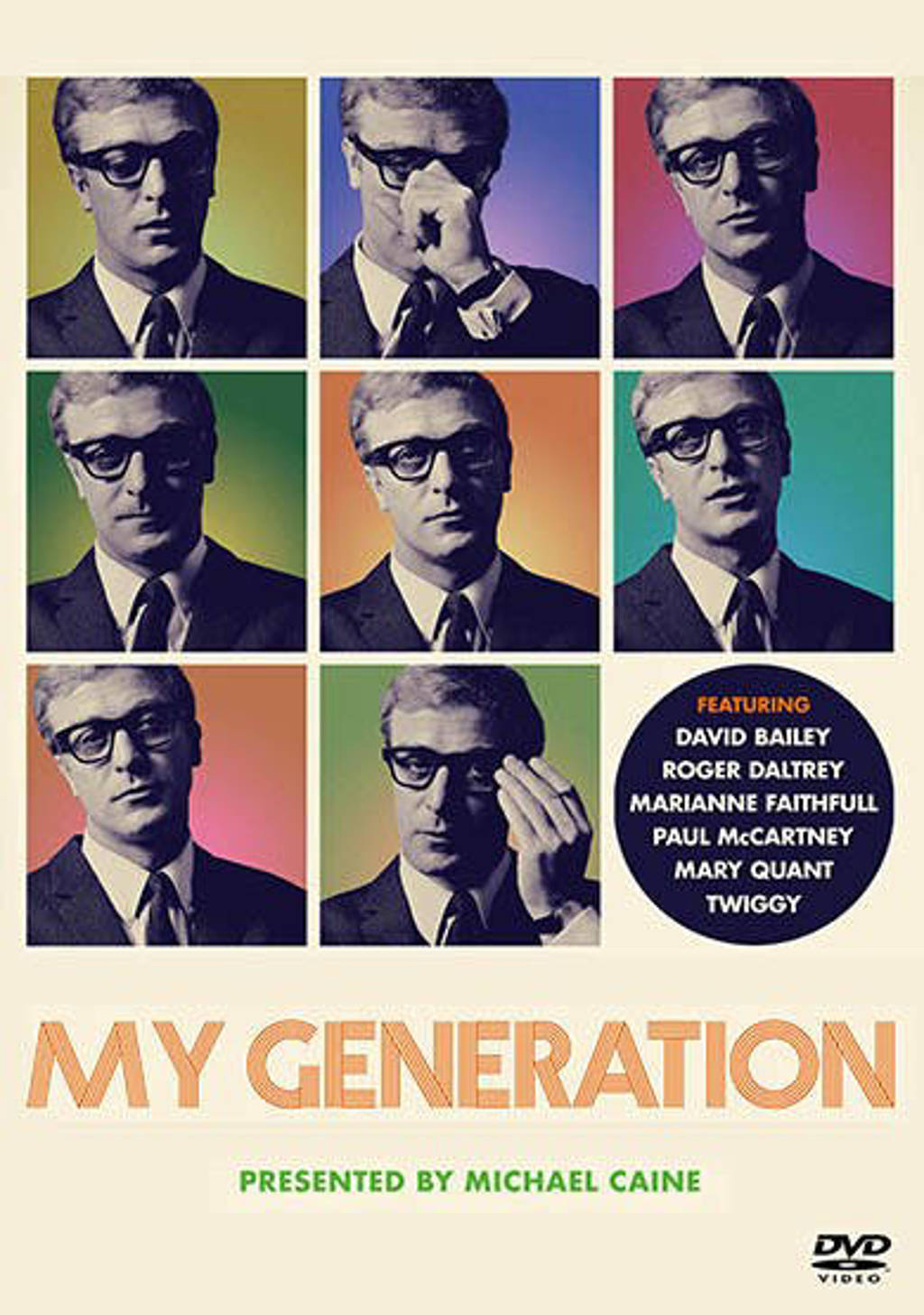 My generation (DVD)