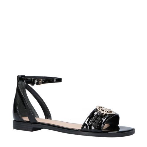 GUESS sandalen zwart kopen