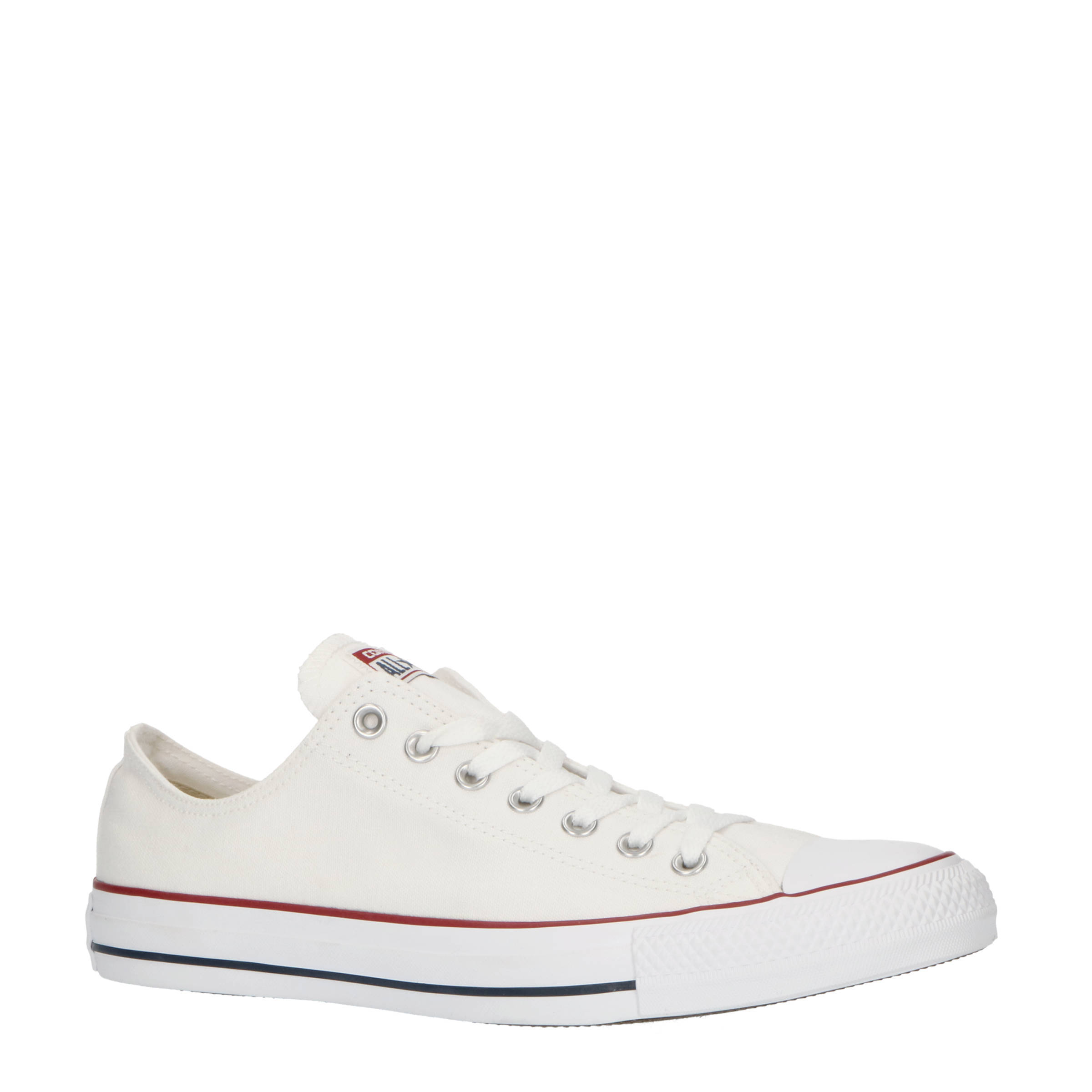converse dames rood